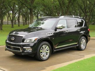 2016 Infiniti QX80 AWD Signature Edition in Marion, Arkansas 72364