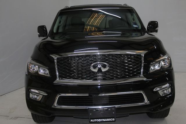 2016 Infiniti QX80 Houston, Texas 2