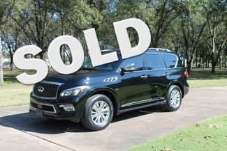 2016 Infiniti QX80  price - Used Cars Memphis - Hallum Motors citystatezip  in Marion, Arkansas