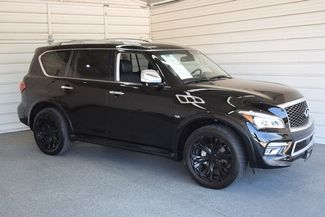 2016 Infiniti QX80 Limited in McKinney Texas, 75070