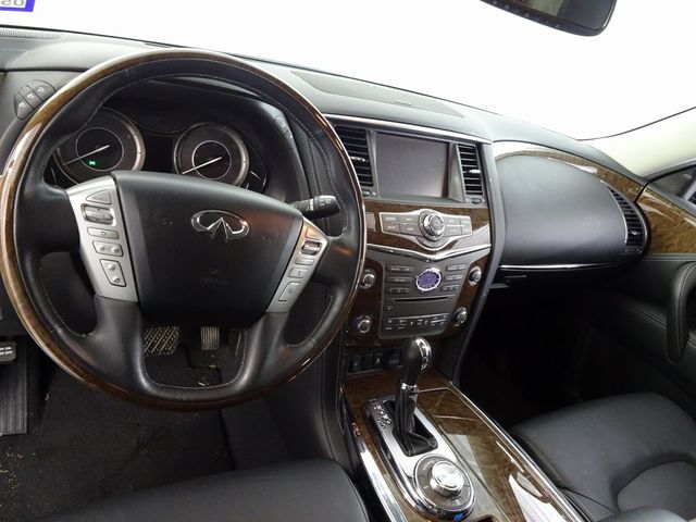 2016 Infiniti QX80 Base in McKinney, Texas 75070