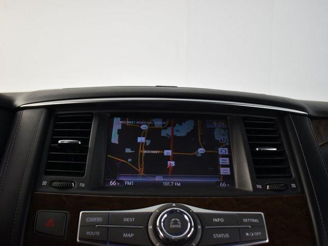 2016 Infiniti QX80 in McKinney, Texas 75070