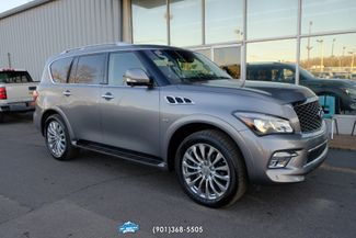 2016 Infiniti QX80 Base in Memphis, Tennessee 38115