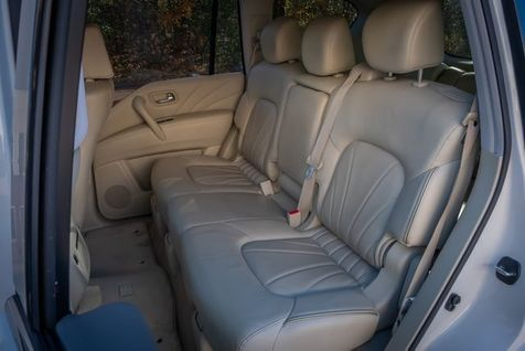 2016 Infiniti QX80    Memphis, Tennessee   Tim Pomp - The Auto Broker in Memphis, Tennessee