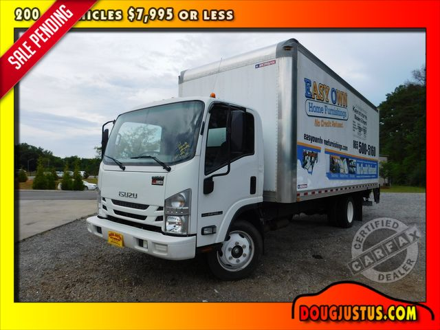 2016 Isuzu NPR HD in Airport Motor Mile ( Metro Knoxville ), TN 37777