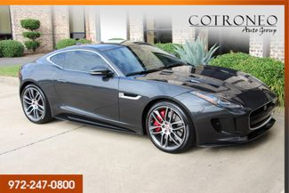 2016 Jaguar F-TYPE R AWD Coupe in Addison TX, 75001
