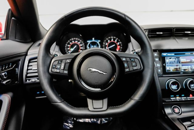 2016 Jaguar F-TYPE in Addison, TX 75001