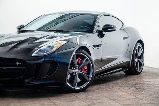 2016 Jaguar F-TYPE R Carbon Pkg in Addison, TX 75001