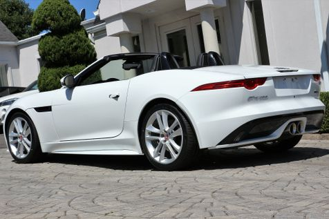 2016 Jaguar F-TYPE S Convertible in Alexandria, VA