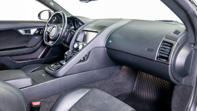 2016 Jaguar F-TYPE S in Dallas, TX 75229