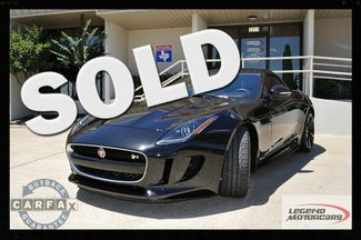 2016 Jaguar F-TYPE R in Garland, TX 75042