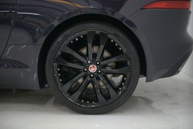 2016 Jaguar F-TYPE S Houston, Texas 15