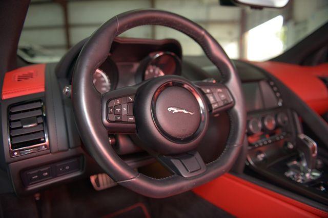 2016 Jaguar F-TYPE S Houston, Texas 19