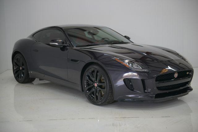 2016 Jaguar F-TYPE S Houston, Texas 1
