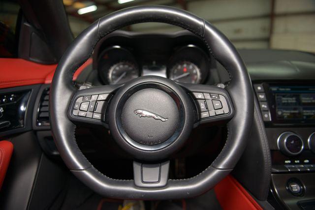 2016 Jaguar F-TYPE S Houston, Texas 24