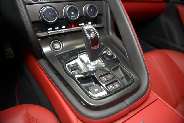 2016 Jaguar F-TYPE S Houston, Texas 28