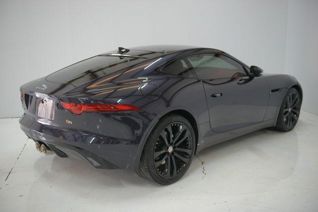 2016 Jaguar F-TYPE S Houston, Texas 11