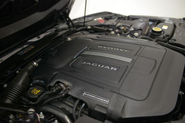 2016 Jaguar F-TYPE S Houston, Texas 14