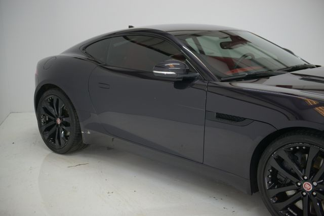 2016 Jaguar F-TYPE S Houston, Texas 5