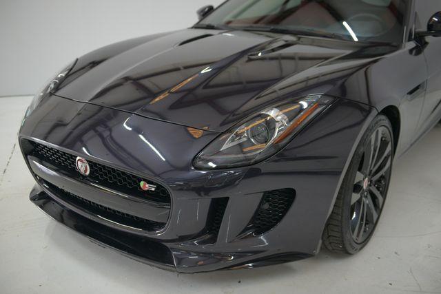 2016 Jaguar F-TYPE S Houston, Texas 7