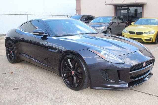 2016 Jaguar F-TYPE S in Houston, Texas 77057