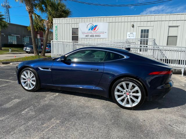 2016 Jaguar F-TYPE Longwood, FL 1