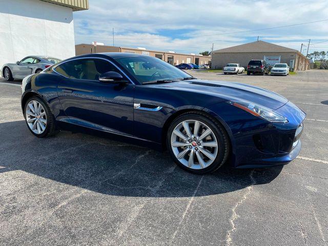 2016 Jaguar F-TYPE Longwood, FL 10