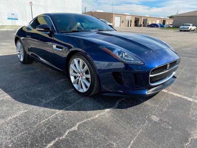 2016 Jaguar F-TYPE Longwood, FL 11