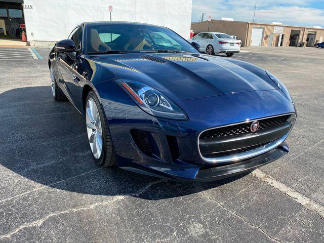 2016 Jaguar F-TYPE Longwood, FL 12
