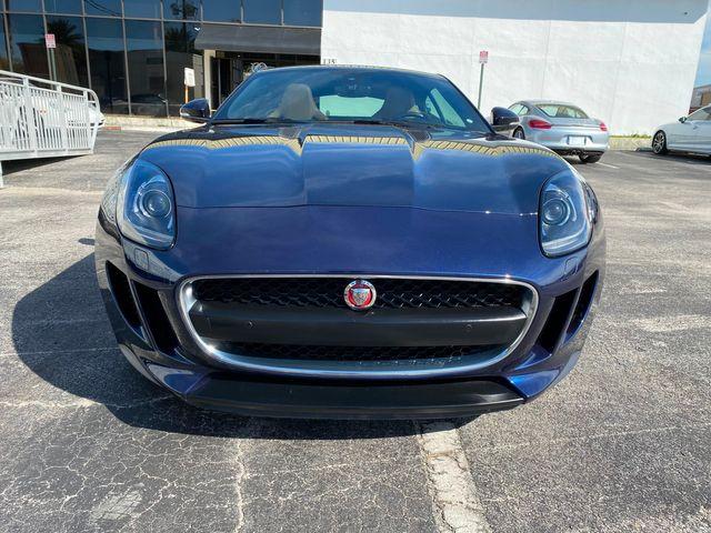 2016 Jaguar F-TYPE Longwood, FL 14
