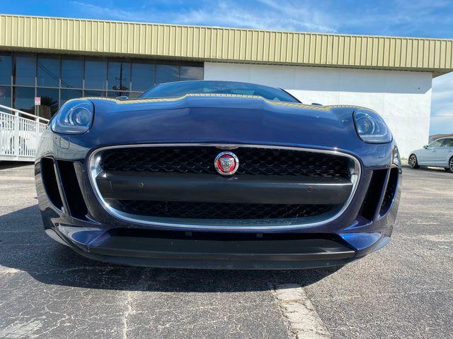 2016 Jaguar F-TYPE Longwood, FL 15