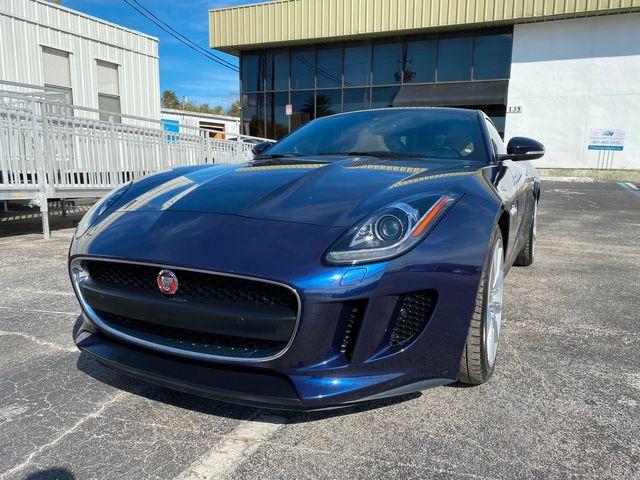 2016 Jaguar F-TYPE Longwood, FL 16