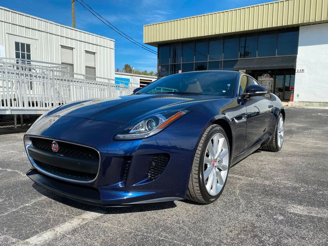 2016 Jaguar F-TYPE Longwood, FL 17