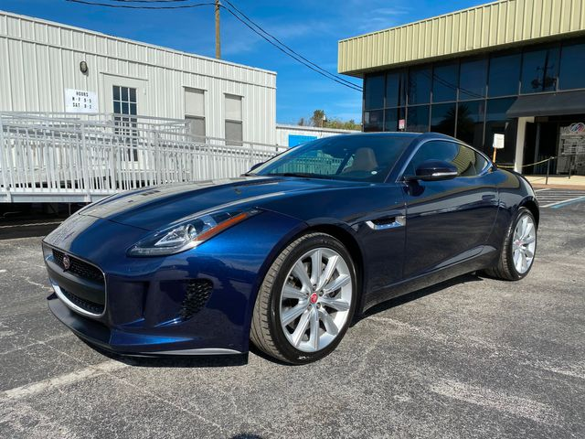 2016 Jaguar F-TYPE Longwood, FL 18