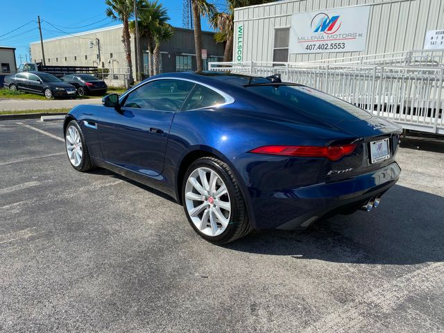 2016 Jaguar F-TYPE Longwood, FL 2