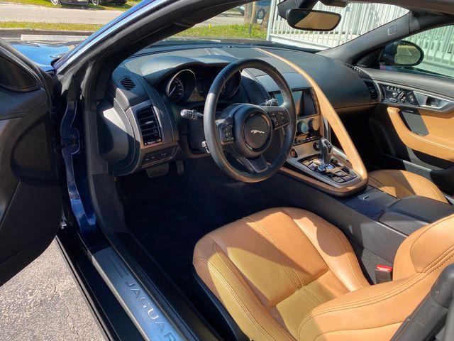 2016 Jaguar F-TYPE Longwood, FL 22