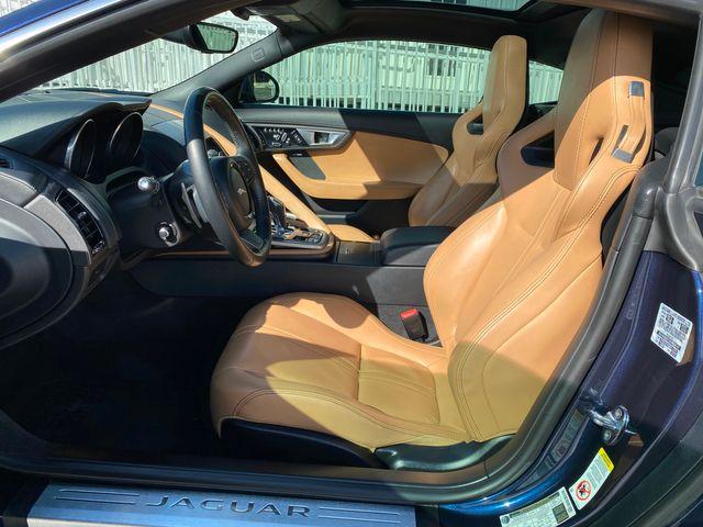 2016 Jaguar F-TYPE Longwood, FL 23