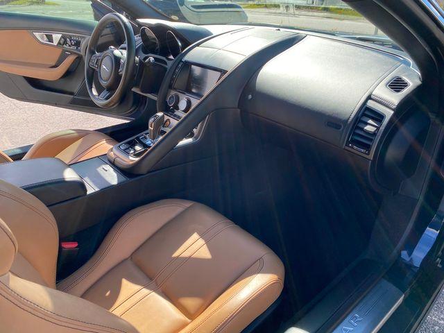 2016 Jaguar F-TYPE Longwood, FL 24