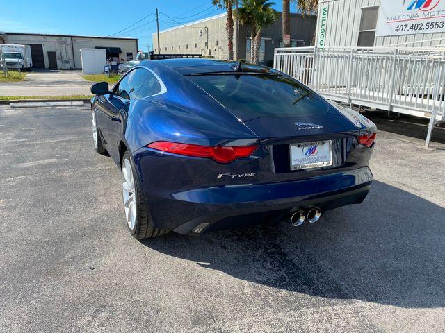 2016 Jaguar F-TYPE Longwood, FL 3