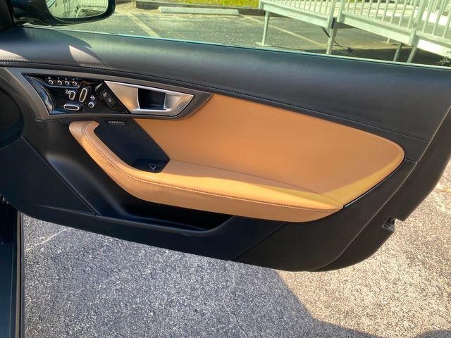 2016 Jaguar F-TYPE Longwood, FL 34