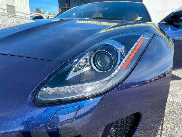 2016 Jaguar F-TYPE Longwood, FL 41
