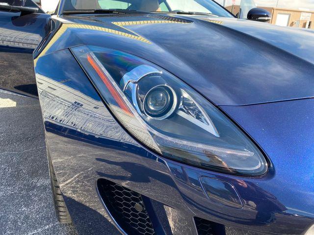 2016 Jaguar F-TYPE Longwood, FL 42