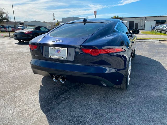 2016 Jaguar F-TYPE Longwood, FL 6