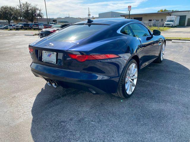 2016 Jaguar F-TYPE Longwood, FL 7