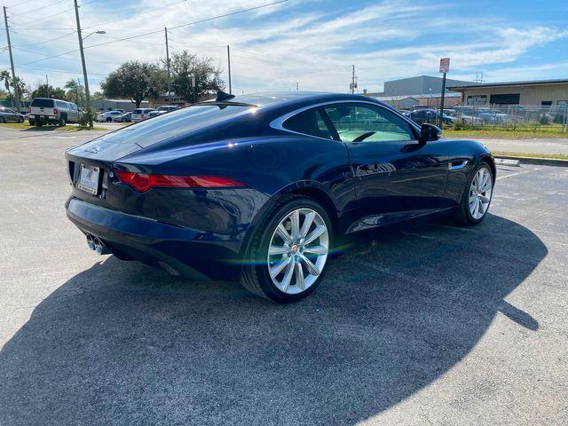 2016 Jaguar F-TYPE Longwood, FL 8