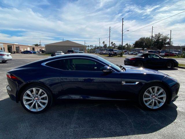 2016 Jaguar F-TYPE Longwood, FL 9