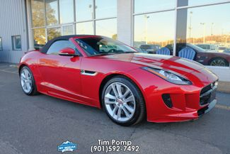 2016 Jaguar F-TYPE S in Memphis, Tennessee 38115