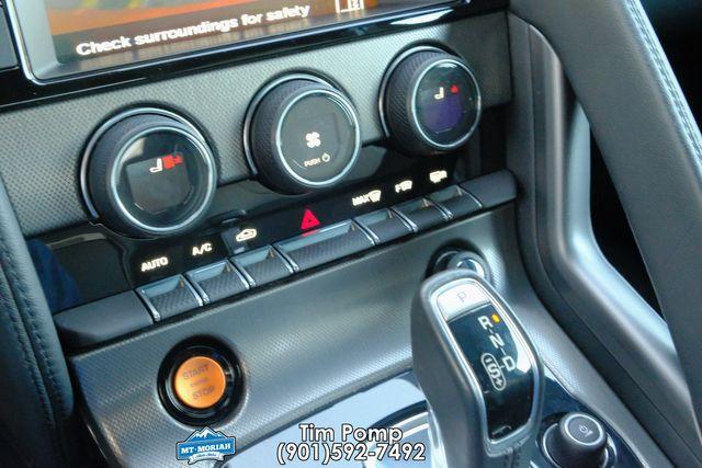 2016 Jaguar F-TYPE S in Memphis, Tennessee 38115