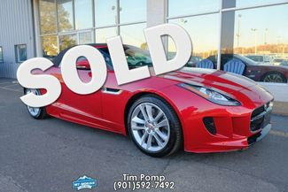2016 Jaguar F-TYPE S   Memphis, Tennessee   Tim Pomp - The Auto Broker in  Tennessee