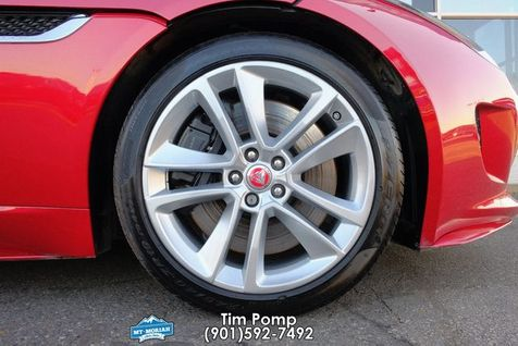 2016 Jaguar F-TYPE S | Memphis, Tennessee | Tim Pomp - The Auto Broker in Memphis, Tennessee